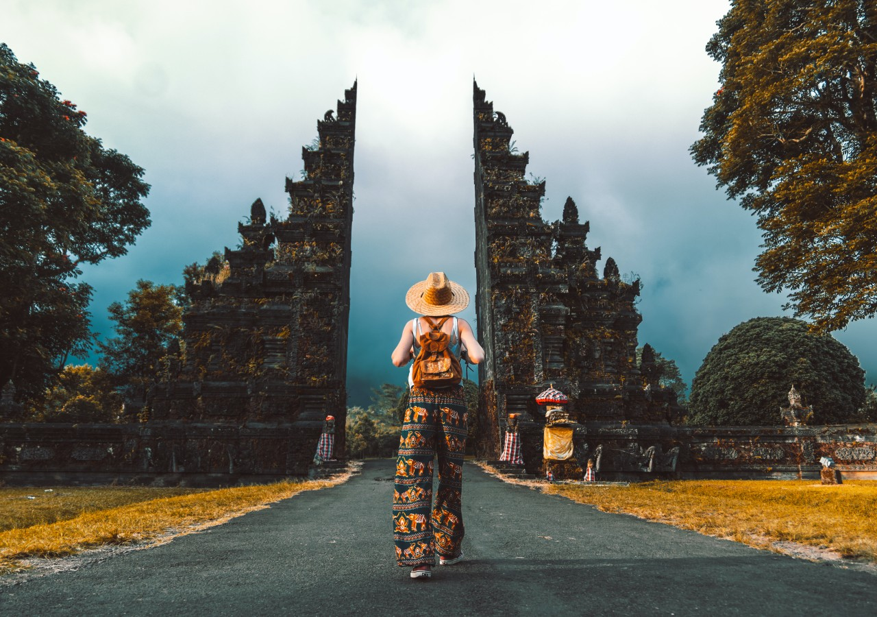 Bali's best temples: popular trips in Indonesia and Bali