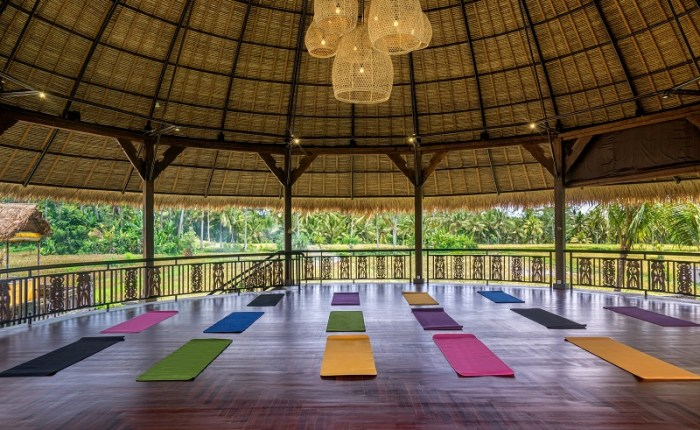 naya ubud bali yoga retreat Come2indonesia