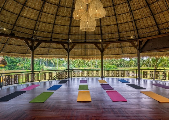 naya ubud bali yoga retreat Come2indonesia