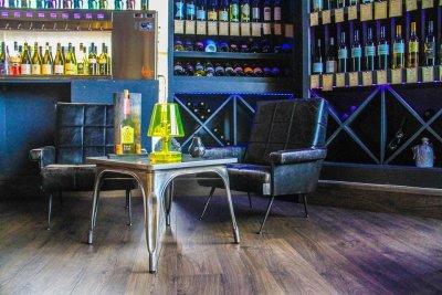 Come à la Cave - Wine Bar - Cocktail - Lounge - Robin du Lac Concept Store - Luxembourg (1)