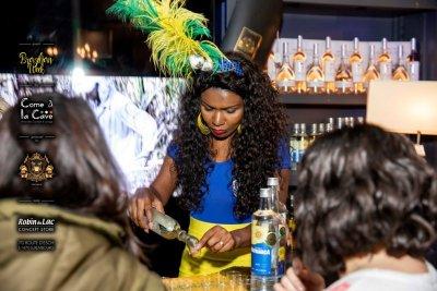 Brazilian Week - Come à la Cave - Wine Bar - Cocktail - Robin du Lac Concept Store - Luxembourg (10)
