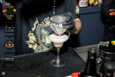 Brazilian Week - Come à la Cave - Wine Bar - Cocktail - Robin du Lac Concept Store - Luxembourg (13)