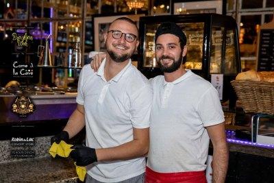 Brazilian Week - Come à la Cave - Wine Bar - Cocktail - Robin du Lac Concept Store - Luxembourg (133)