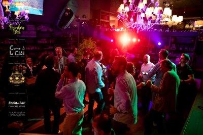 Brazilian Week - Come à la Cave - Wine Bar - Cocktail - Robin du Lac Concept Store - Luxembourg (135)