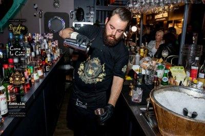 Brazilian Week - Come à la Cave - Wine Bar - Cocktail - Robin du Lac Concept Store - Luxembourg (141)