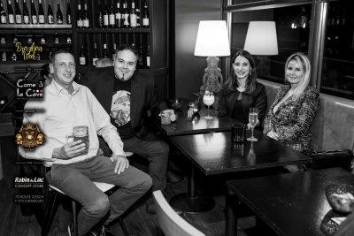 Brazilian Week - Come à la Cave - Wine Bar - Cocktail - Robin du Lac Concept Store - Luxembourg (146)