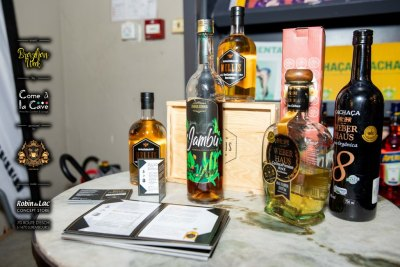 Brazilian Week - Come à la Cave - Wine Bar - Cocktail - Robin du Lac Concept Store - Luxembourg (2)