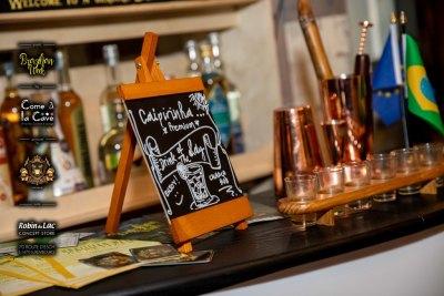 Brazilian Week - Come à la Cave - Wine Bar - Cocktail - Robin du Lac Concept Store - Luxembourg (36)
