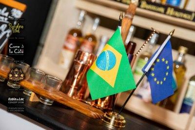 Brazilian Week - Come à la Cave - Wine Bar - Cocktail - Robin du Lac Concept Store - Luxembourg (4)