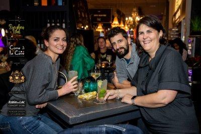 Brazilian Week - Come à la Cave - Wine Bar - Cocktail - Robin du Lac Concept Store - Luxembourg (65)