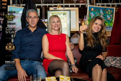 Brazilian Week - Come à la Cave - Wine Bar - Cocktail - Robin du Lac Concept Store - Luxembourg (66)