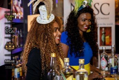 Brazilian Week - Come à la Cave - Wine Bar - Cocktail - Robin du Lac Concept Store - Luxembourg (8)
