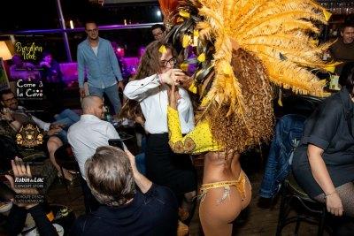 Brazilian Week - Come à la Cave - Wine Bar - Cocktail - Robin du Lac Concept Store - Luxembourg (86)