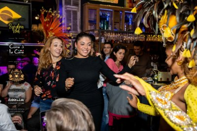 Brazilian Week - Come à la Cave - Wine Bar - Cocktail - Robin du Lac Concept Store - Luxembourg (87)