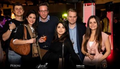 Aperinetwork - Event Venue - Business Event - Come à la Maison - Robin du Lac Concept Store - Luxembourg (76)