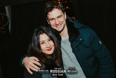 The Old Russian New Year - Come à la Cave - Robin du Lac Concept Store - Luxembourg (1)
