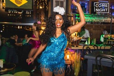 Brazilian Carnaval at Come à la Night - Come à la Cave - Robin du Lac Concept Store Luxembourg (126)
