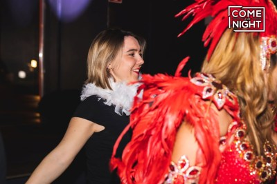 Brazilian Carnaval at Come à la Night - Come à la Cave - Robin du Lac Concept Store Luxembourg (24)