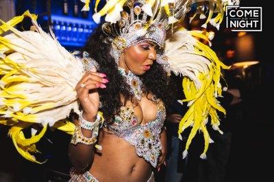 Brazilian Carnaval at Come à la Night - Come à la Cave - Robin du Lac Concept Store Luxembourg (6)