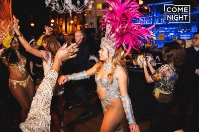 Brazilian Carnaval at Come à la Night - Come à la Cave - Robin du Lac Concept Store Luxembourg (90)