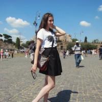 Mickey in Bella Roma