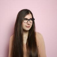 Ich trage ein Nasenfahrrad - Glasses via Briloro