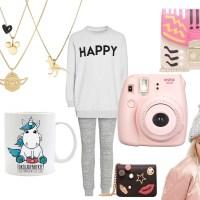 Holiday Gift Guide for Her - Mama, Freundin und für Dich