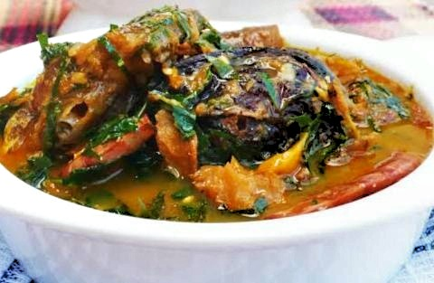 Ofe Owerri | ofe owerri delivered to you, affordable, freshly prepared