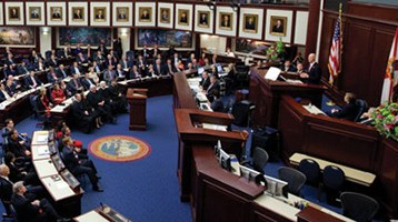 Learn More About the History of Campaign Finance in Florida