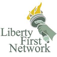Liberty First Florida Logo