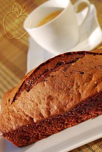 Copie de Gâteau aérien au chocolat de tante Irma
