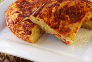 Copie de Tortilla de patatas