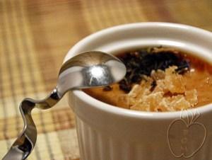 Copie de Petites crèmes au thé earl grey