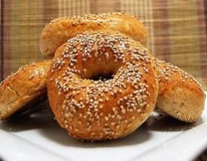 Copie de Bagels à la farine complète (2)