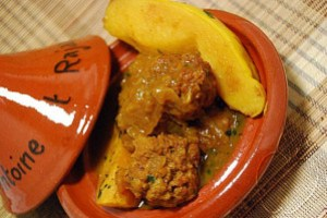 Tagine kefta coings (6)