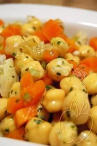 Salade tiède carottes cumin pois chiches (2)