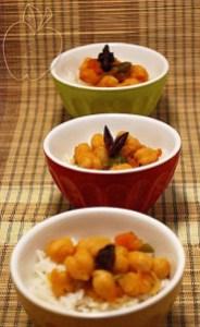 Curry de Garbanzos (2)