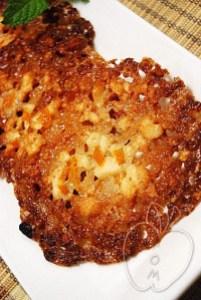 Arroz dulce con naranja y azafrán (4)