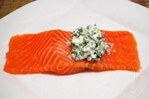 Rollitos de salmón y espinacas (1)
