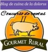 logo II concurs gourmet rural