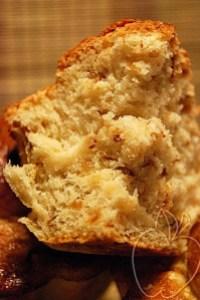 Brioches de cebolla frita (15)