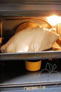 Pollo en costra de pan (27)