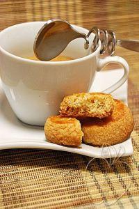 Las galletas del desayuno de Polyanna (20)