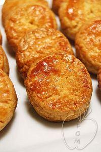 Las galletas del desayuno de Polyanna (7)