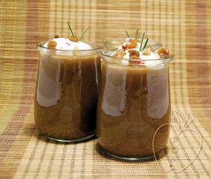 Crema de lentejas y castañas (9)
