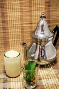 Yogur té con menta (1)