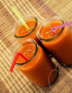 Sopa fría de tomate e hinojo (10)