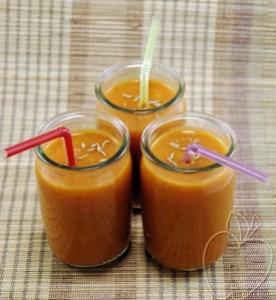 Sopa fría de tomate e hinojo (3)