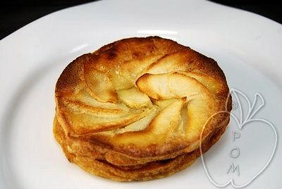 La tarta de manzana de mi Mamá (3)