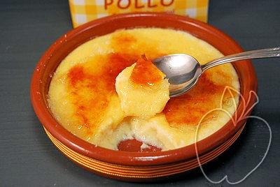 Crema catalana de caldo de pollo Aneto (26)